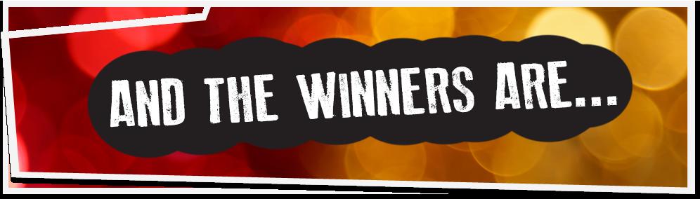 winners of the lumina customer appreciation give away ewe pullet