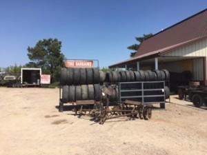 New Tire Area2