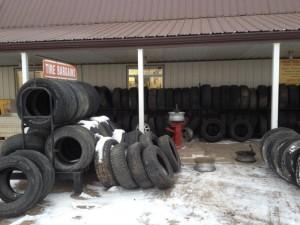 Tire Load 1
