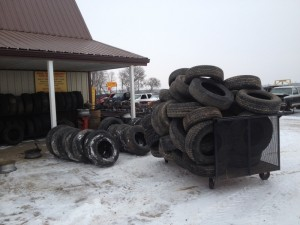 Tire Load